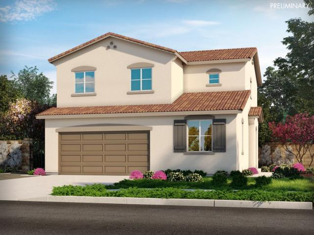 4 Bed, 3 Bath New Home Plan In Lake Elsinore, Ca