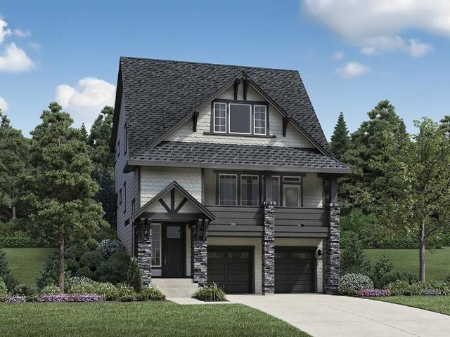 4 Bed, 3 Bath New Home Plan In Portland, Or