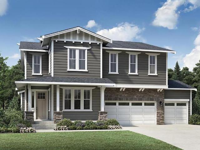 4 Bed, 3 Bath New Home Plan In West Linn, Or