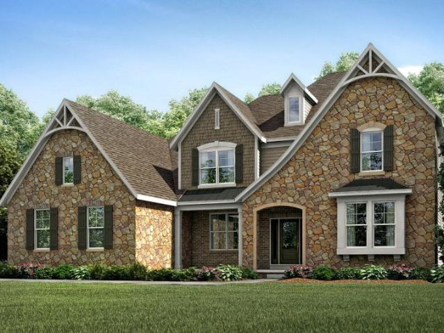 4 Bed, 3 Bath New Home Plan In Westfield, In