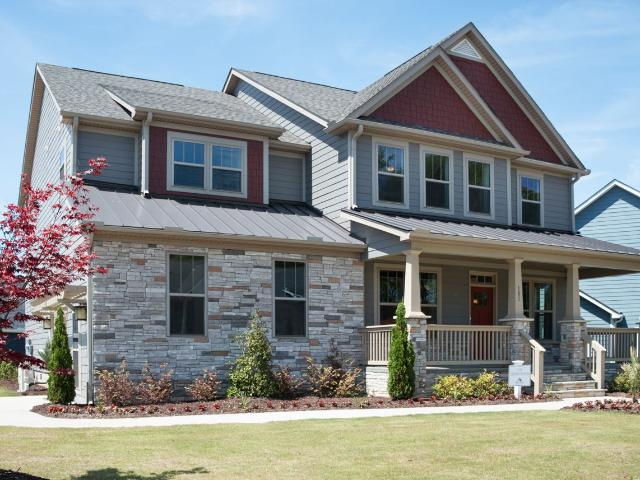 4 Bed, 3 Bath New Home Plan In Woodruff, Sc