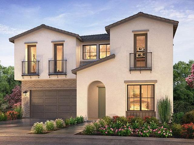 4 Bed, 4 Bath New Home Plan In Lake Forest, Ca