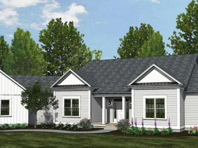 4 Bed, 4 Bath New Home Plan In Lockbourne, Oh