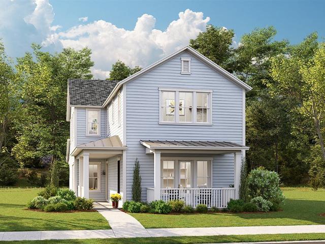 4 Bed, 4 Bath New Home Plan In Summerville, Sc