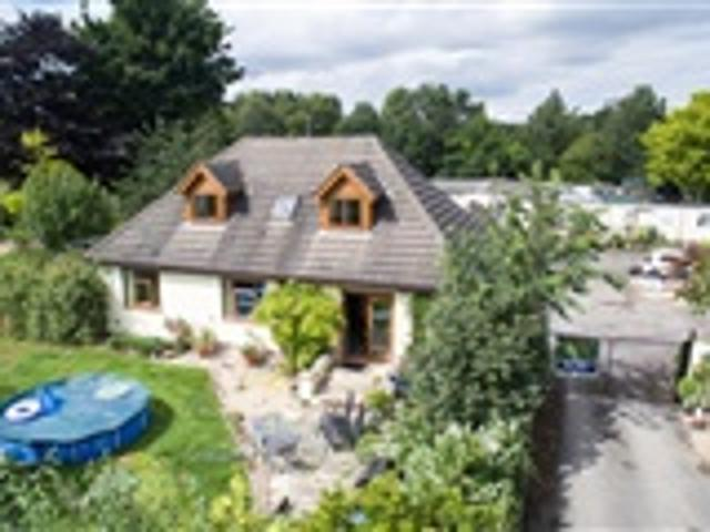 4 Bed Bungalow For Sale Lindrick Common Worksop