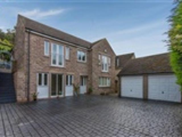 4 Bed Detached For Sale Church Street Bakewell