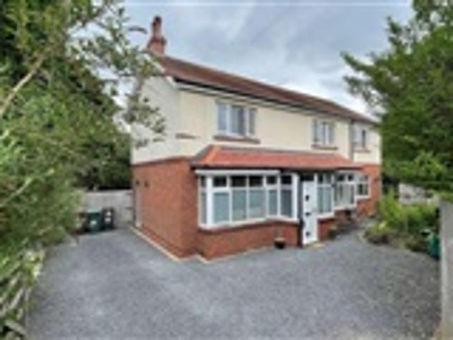 4 Bed Detached For Sale Valley Drive Ilkley