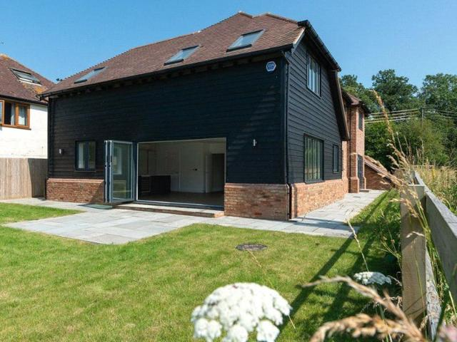 4 Bed Detached House To Rent In Iffin Lane, Canterbury Ct4 Zoopla