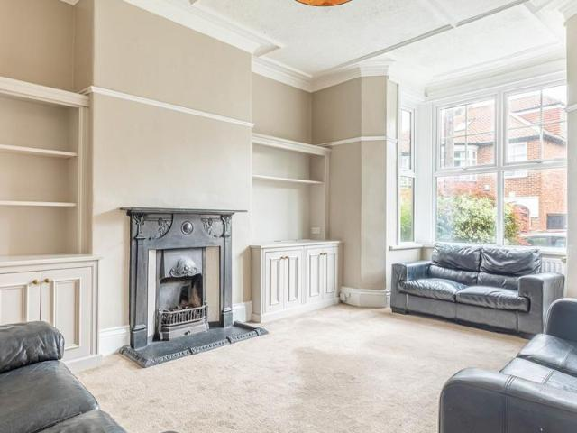 4 Bed End Terrace House To Rent In Rosebery Crescent, Sandyford, Newcastle Upon Tyne Ne2 Z...
