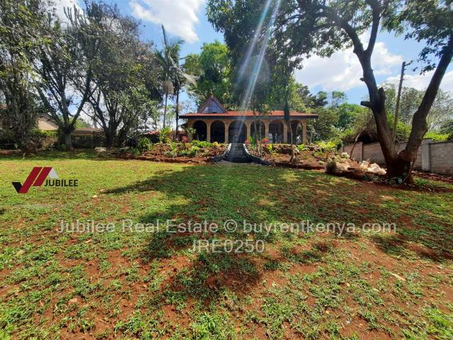 4 Bed House For Sale In Gigiri