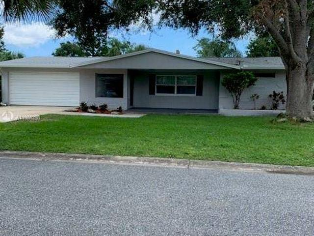 4 Bed House For Sale In Rockledge, Florida