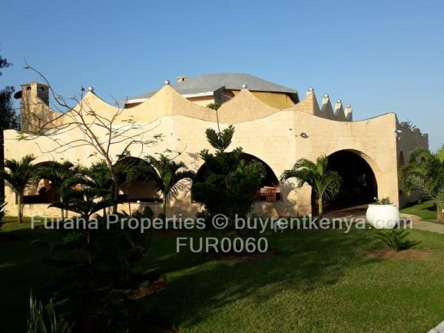 4 Bed House For Sale In Sokoni