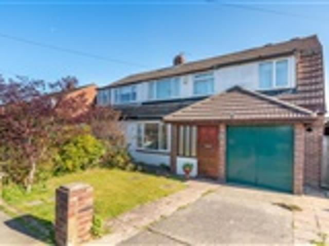 4 Bed Semi Detached For Sale Caldwell Road Newcastle Upon Tyne