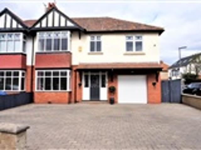4 Bed Semi Detached For Sale Junction Road Stockton On Tees