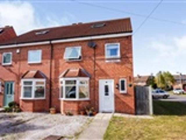 4 Bed Semi Detached For Sale Lilac Grove Doncaster