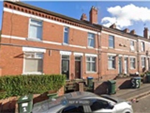 4 Bed Terraced For Rent Monks Road Coventry