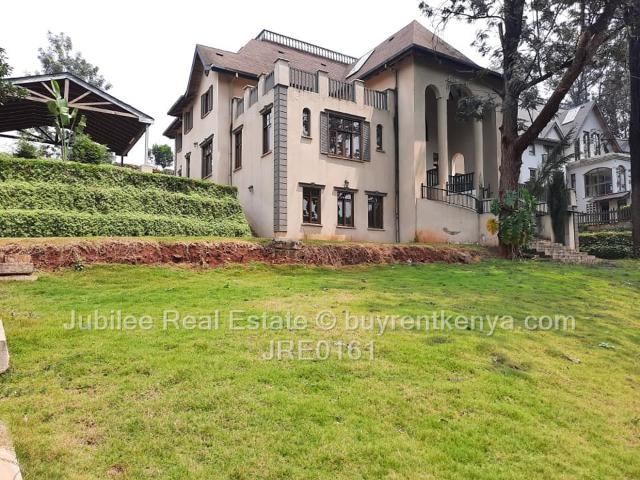 4 Bed Townhouse For Sale In Lower Kabete