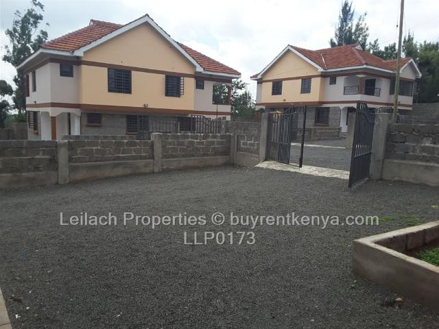 4 Bed Townhouse For Sale In Ongata Rongai