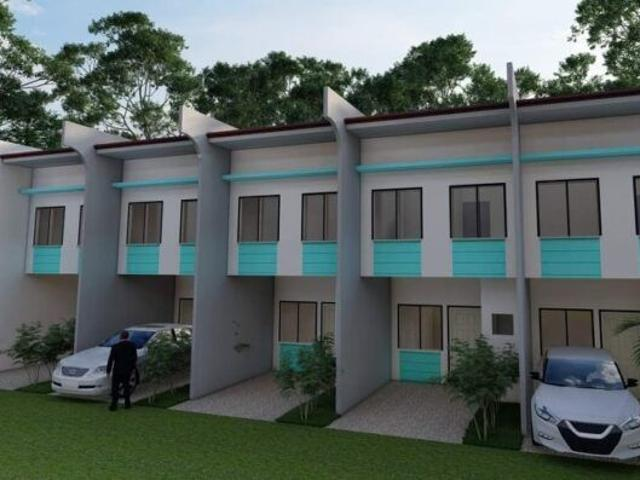4 Bedroom 2 Storey House For Sale In Minglanilla Highlands