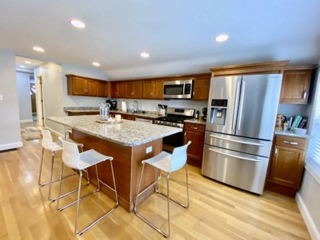 4 Bedroom Apartment For Rent At 171 Lexington St #a, Boston, Ma 02128 Eagle Hill