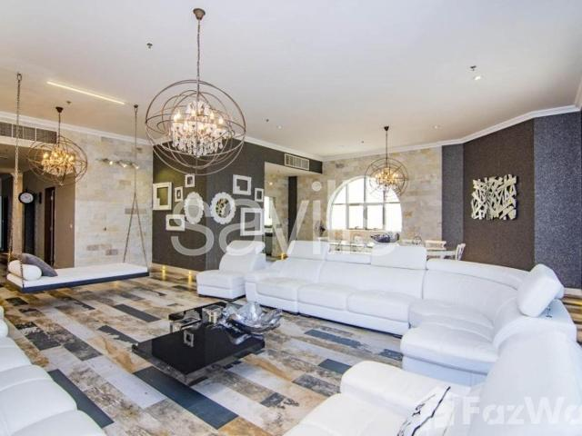 4 Bedroom Apartment For Sale At Majestic Tower