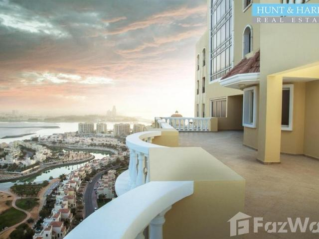 4 Bedroom Apartment For Sale At Royal Breeze 4