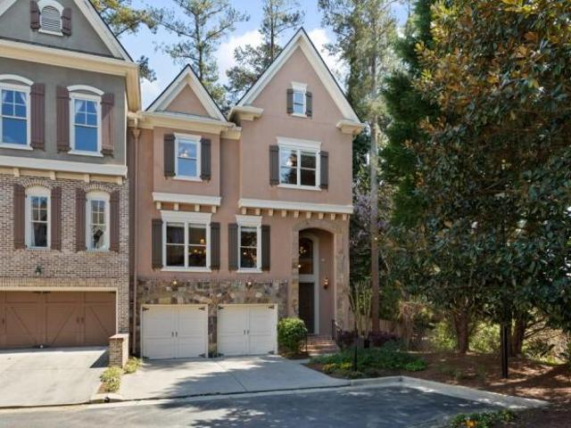 4 Bedroom, Brookhaven Ga 30319