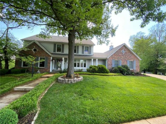 4 Bedroom, Chesterfield Mo 63017