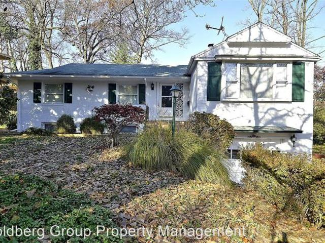 4 Bedroom, Chevy Chase Md 20815
