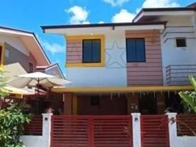 4 Bedroom Corner House And Lot For Sale?