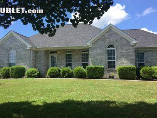 4 Bedroom Detached House Blount Tn For Rent At 600