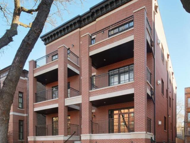 4 Bedroom Detached House Chicago Il For Sale At 1250000