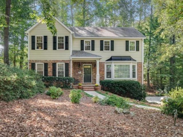 4 Bedroom Detached House Marietta Ga For Sale At 459900