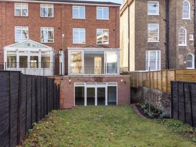 4 Bedroom Detached House To Let In Harley Road Swiss Cottage Hampstead For £9,533 Per Month