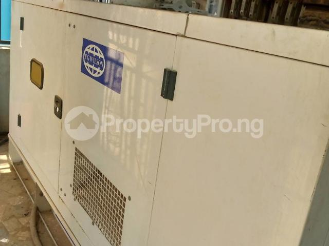 4 Bedroom Flat / Apartment For Rent Behind Human Rights Radio Station Kaura Games Village ...