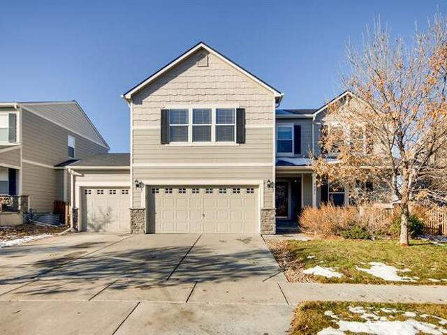 4 Bedroom Home For Rent At 10021 Altura St, Commerce City, Co 80022