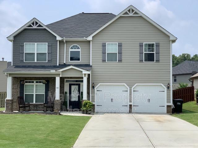 4 Bedroom Home For Rent At 101 Verdana Ct, Simpsonville, Sc 29680