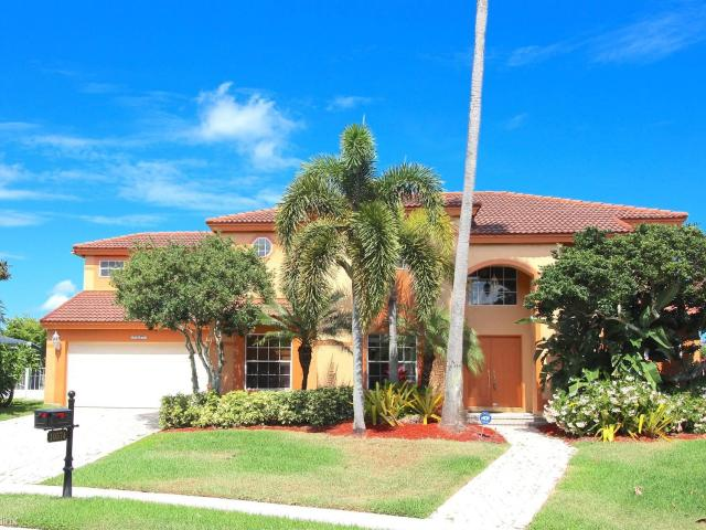 4 Bedroom Home For Rent At 10574 Wheelhouse Cir, Miami, Fl 33428 Mission Bay