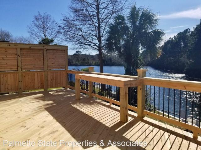4 Bedroom Home For Rent At 1179 Waterfront Dr, Mount Pleasant, Sc 29464