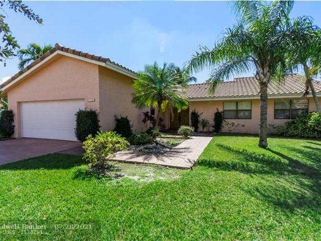 4 Bedroom Home For Rent At 12202 Nw 25th Ct, Coral Springs, Fl 33065