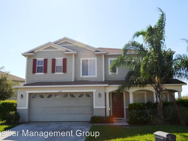 4 Bedroom Home For Rent At 12913 Oulton Cir, Orlando, Fl 32832