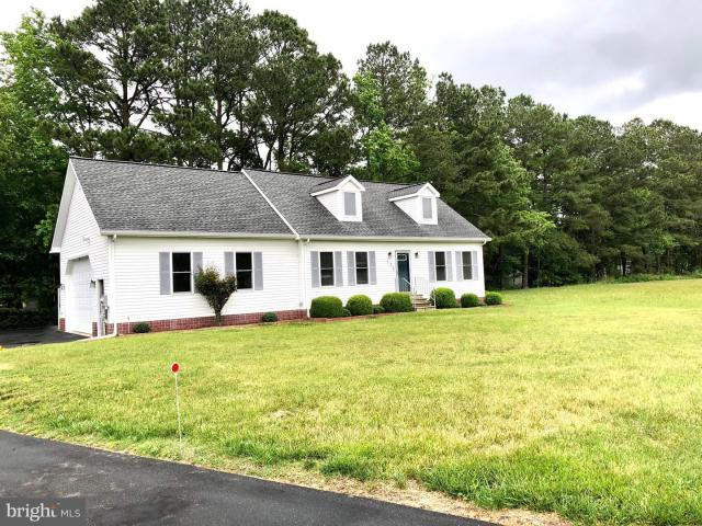 4 Bedroom Home For Rent At 137 Hollywood Dr, Ocean View, De 19970