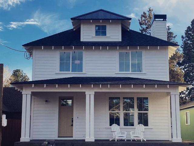 4 Bedroom Home For Rent At 145 Sw Roosevelt Ave #1, Bend, Or 97702 Southern Crossing