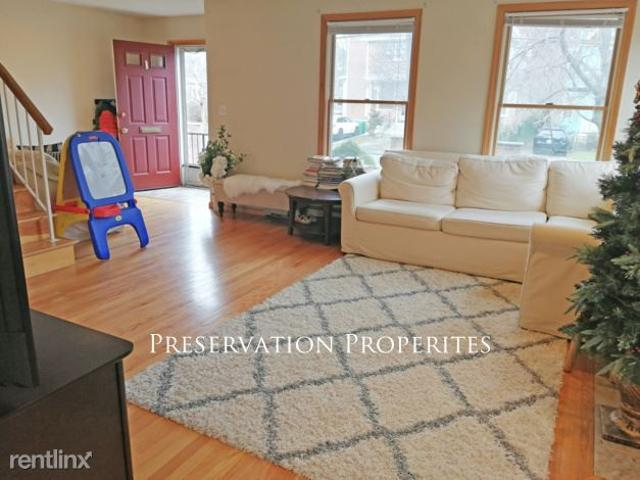 4 Bedroom Home For Rent At 14 Central Ave #1, Newton, Ma 02460 Newtonville