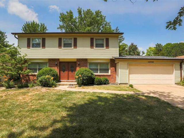 4 Bedroom Home For Rent At 15723 Hill House Rd, Chesterfield, Mo 63017