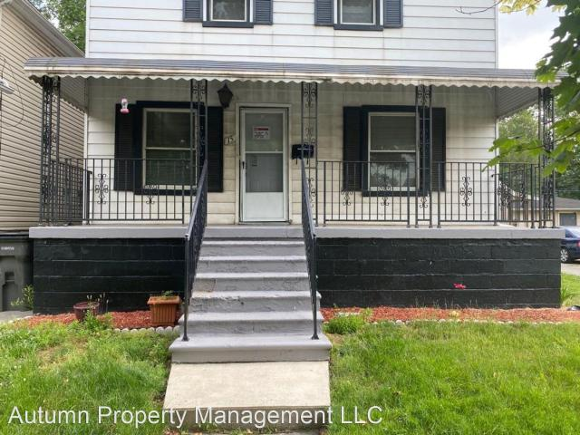 4 Bedroom Home For Rent At 15 E Glenwood St, Ecorse, Mi 48229 Ecorse