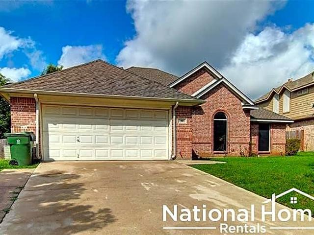 4 Bedroom Home For Rent At 1803 Fairfax Dr, Mansfield, Tx 76063 Walnut Creek Valley