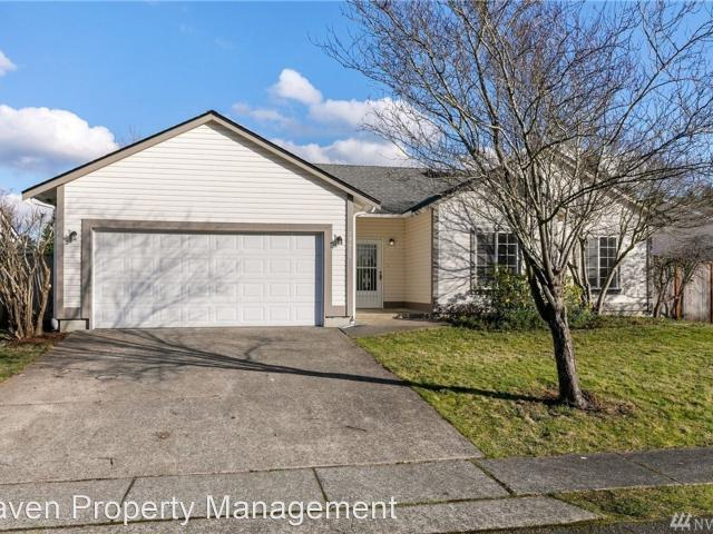 4 Bedroom Home For Rent At 19611 13th Ave E, Spanaway, Wa 98387 Spanaway