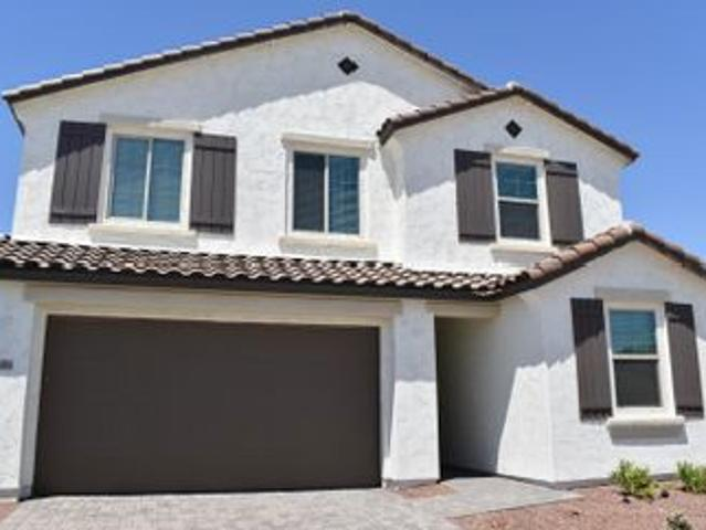 4 Bedroom Home For Rent At 19694 W Turney Ave, Litchfield Park, Az 85340