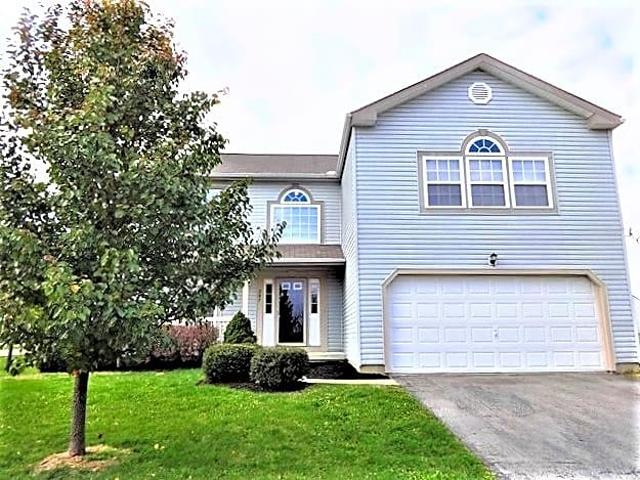 4 Bedroom Home For Rent At 207 Victorian Dr, Commercial Point, Oh 43116